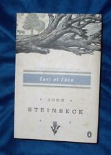 East of Eden by John Steinbeck  Paperback Centennial Edition VERY GOOD