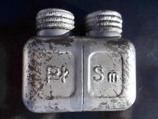 Original Polish Mosin Nagant Oil/Solvent Bottle