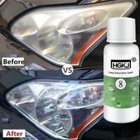 1Pcs 20ml Car Styling HGKJ-8 Car Lens Restoration Headlight Washing Repair P6O9
