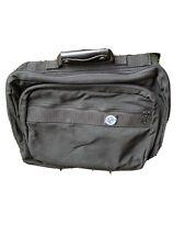 Eagle Creek No Grief Convertabrief Black  Backpack Crossbody Laptop Bag
