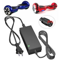42 V 1.5A Adapter Charger Power Supply for Balancing Electric Scooter Hoverboard