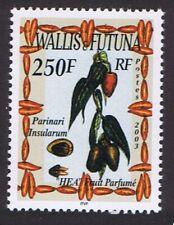 Wallis and Futuna Scented Fruit - Parinari Insularum MNH SG#844 SC#579