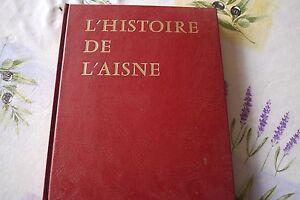 HISTOIRE Regionale :  Histoire de l'Aisne à travers les AD