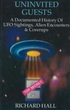 Uninvited Guests: A Documented History of Ufo Sightings, Alien-ExLibrary