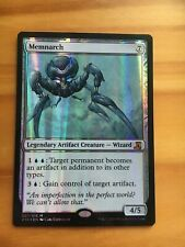 Mtg  Ftv From the Vault : Lore Memnarch FOIL Pack Fresh NM