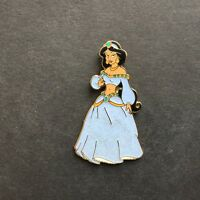 Sparkle Princesses - Jasmine Disney Pin 12387