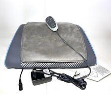 Homedics SGP-1500-EU Massaggiatore Multiuso Ricaricabile Con Telecomando