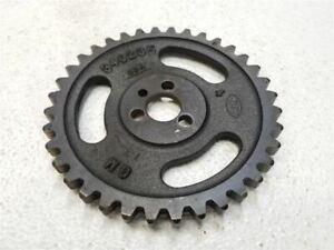 1967-1995 CHEVY 10 VAN 5.7L ENGINE TIMING CAMSHAFT SPROCKET OEM 228312