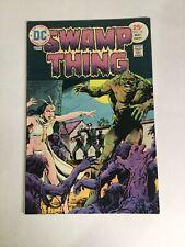 Swamp Thing 16 Nm Near Mint DC Comics Bronze