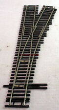 Shinohara~HO~Code 70~#4 Right Hand Turnout/Switch~N/S Rail~