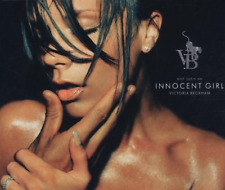 Victoria Becham-Not Such An Innocent Girl -Cds-  CD NEW
