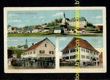 OGGELSBEUREN Biberach / Gasthaus Rössle  * AK um 1910