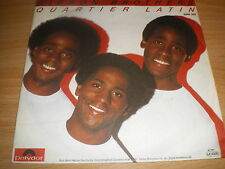 80er - Gibson Brothers - Quartier Latin