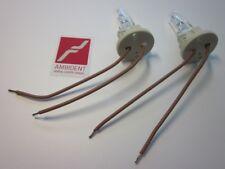2x Ersatz Halogen Lampe Birne 24V 150W für KaVo, Dental