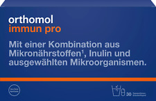 Orthomol Immun par Pro Granulés,30 Portions Quotidiennes Granulés / Gélules,PZN