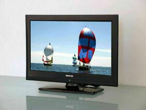 Televisore 19'' Pollici TV INNO HIT IH19882 LED SLIM TVC HD HDMI USB TELECOMANDO
