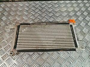 2010 JAGUAR XF X250 3.0 TDV6 DIESEL FUEL COOLER RADIATOR  6R839N103AA