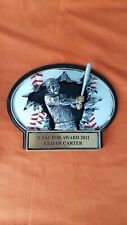 Trophy, Award, Plaque, Baseball, 3D, easily repurposed