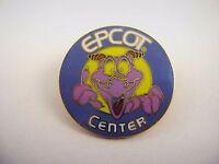 Advertising Lapel Pin: Disney Epcot Center Figment Dragon