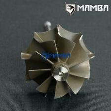 MAMBA Turbo Turbine Shaft Wheel For TOYOTA 2JZ-GTE JDM Twin CT20 9 blade Inconel