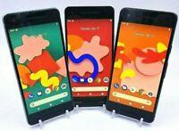 Google Pixel 2 - 64GB/128GB - GSM Unlocked - Exceptional/Excellent/Good/Fair