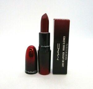 Mac Love Me Lipstick ~ 423 E For Effortless ~ 0.1 oz / 3 g  ~ BNIB