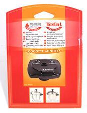 bouton de serrage auto cuiseur SEB 790071