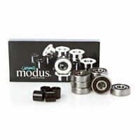 Modus Skateboard Bearings Ceramic New 8 Pack