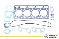 Upper Gasket Set With Composite Head Gasket for Kubota, 15834-03310, V1902.