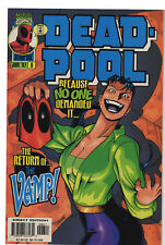 Deadpool Vol. 1 No. 6 (1997)
