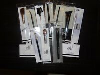 ELF Brushes and Care Products: Buy 1, Get 1 Free (add 2 to the cart)