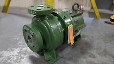 """Dickow P-267 Mag-Drive (6"""" Impeller) Stainless ANSI Pump - NEW Surplus!"""