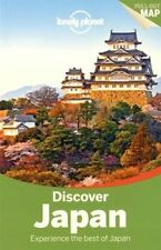 Lonely Planet Japan Paperback Travel Guides
