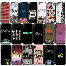 Stray Kids POP Phone Case for iPhone 11 Pro XR X XS Max 8 7 6 6S Plus 5S SE 2020