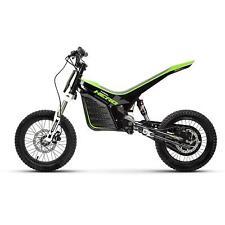 Kuberg Young Rider Trial Hero E-Bike Elektro Motorrad Kids Kinder