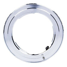 Nikon Al F to Canon EOS Lens Adapter EF Rebel Digital Camera Mount Adapter Ring