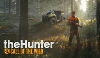theHunter: Call of the Wild Steam Game Key (PC) - Region Free/Worldwide -
