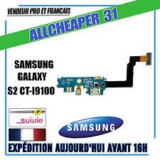 CONNECTEUR DE CHARGE SAMSUNG S2 GT-I9100 ORIGINAL FLEX DOCK MICRO USB