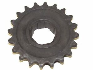 57-4782 TRIUMPH GEARBOX SPROCKET 20T 5 SPEED TR6/T120/TR7/T140 Made in England