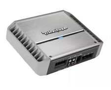 Rockford Fosgate PM300X1 300 Watt Monoblock Marine Boat Amplifier Punch Sub Amp