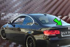 BMW E92 carbon spoiler E93 tuning abrisskante heckspoiler coupe cabrio teile neu