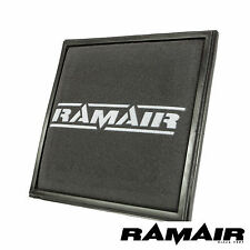 Ramair Replacement Foam Panel Air Filter for Vauxhall Astra J VXR GTC Opel Cruze