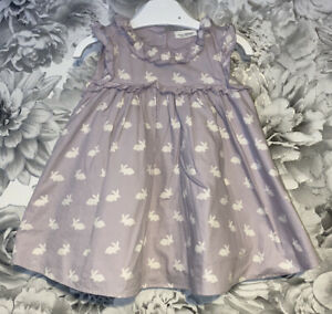 Girls Age 3-6 Months - Next Pretty Summer Dress