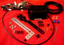 Rostra 250-1223 Universal Electronic Cruise Control Kit  - No Control Handle