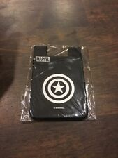 Captain America Cell Phone Pocket SDCC