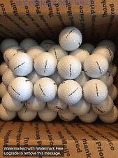 GOLF BALLS-(15) TITLEIST DT TRUSOFT..NO LOGOS..NO REFURBISHED..MINT CONDITION
