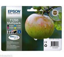 Cartuchos de tinta Epson unidades incluidas 4 para impresora