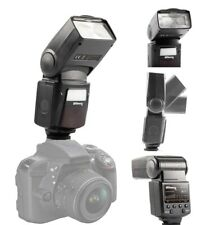 Speedlite Digital Flash For Nikon D3500 D850 D810 D750 D610