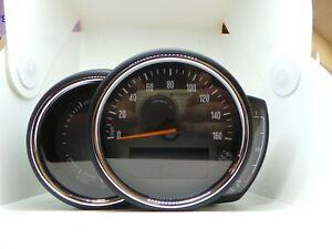 BMW MINI F60 COUNTRYMAN SE HYBRID SPEEDOMETER DIAL UNIT 62108707219