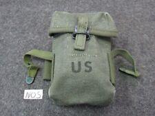 US GI M-56 Universal small arms pouch Vietnam era original NOS  (M56N)